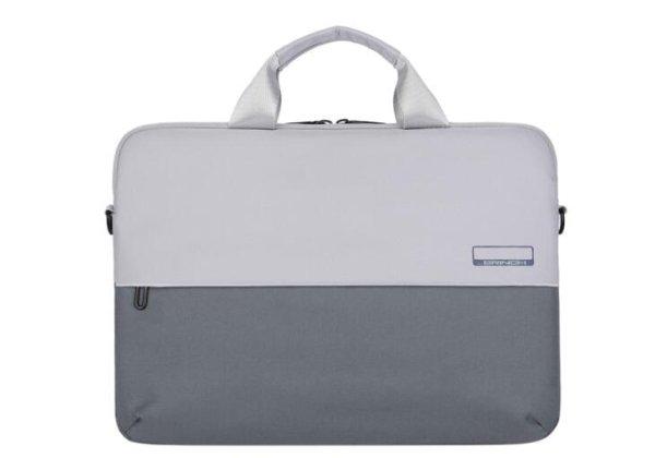 画像1: PCケース パソコンバッグ ノートパソコン ブリーフケース パソコンケース パソコン用バッグ ビジネスバッグ カバン PCバッグ タブレット pcケース 人気 (1)