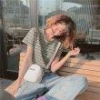 画像2: レディース 春夏 tシャツ 綿 ショート トップス 涼しい 半袖 シンプル ゆったり おしゃれ 薄地 日常用 外出 旅行 通学 通勤 人気 10代/20代/30代/40代 (2)