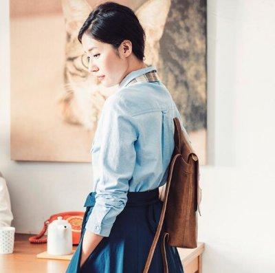 画像3: 春新作 長袖tシャツ レディース ファション Tシャツ トップス 通勤 通学 OL 女性 シンプル ピカピカ 無地 レジャー